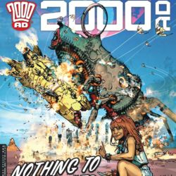 2000 AD Prog 2193 Featured