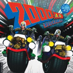 2000 AD Prog 2196 Featured