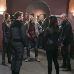 Agents of SHIELD What We're Fighting For