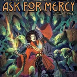 Ask for Mercy Season 3 featured