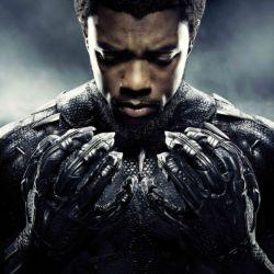 Chadwick Boseman Black Panther Featured