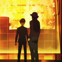 Fire force episode 10 featured