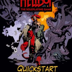 Hellboy The Roleplaying Game Featured