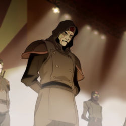 Legend of Korra 1.03 The Revelation
