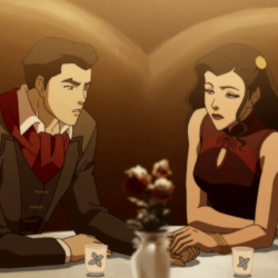 Legend of Korra 1.04 The Voice in the Night