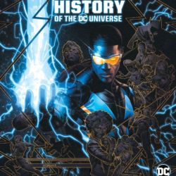 Other history of the DCU Featured