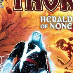 Thor #6 Featured