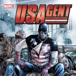 USAgent issue 1 featured