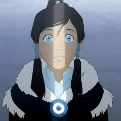 Legend of Korra 1.01 Welcome to Republic City