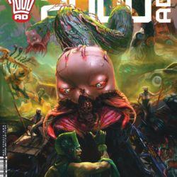2000 AD Prog 2200 Featured