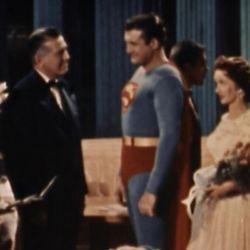 AoS Wedding of Superman