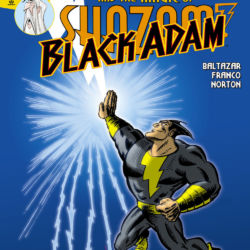 Billy Batson and the Magic of Shazam 13 Feartured