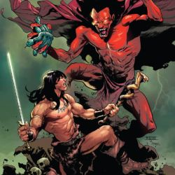 Conan: Battle for the Serpent Crown 5 featured