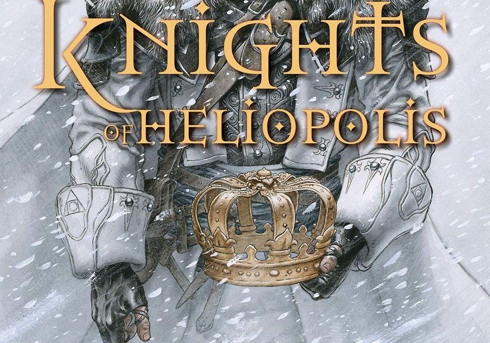 Knights of Heliopolis featured