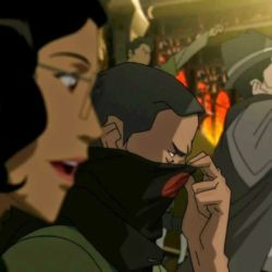 Legend of Korra 1.06 And the Winner Is