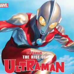 Rise of Ultraman (featured image)