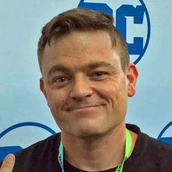Scott Snyder Featured