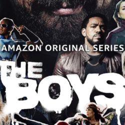 The Boys 201 The Big Ride
