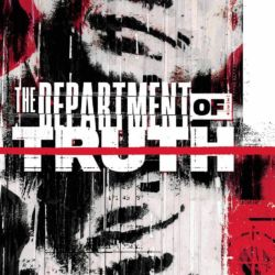 The Department of Truth #1 Featured