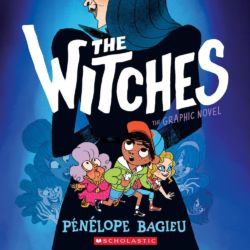 The Witches GN Featured