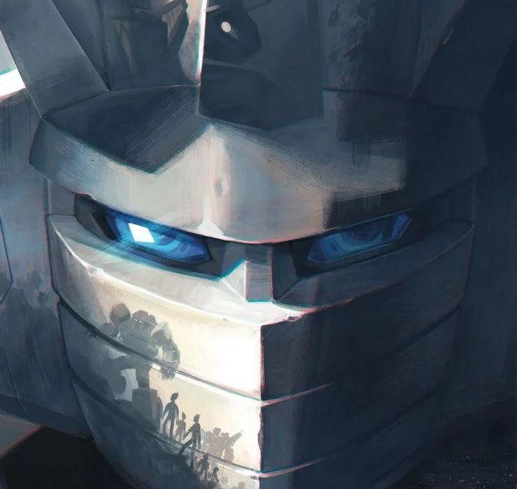 Transformers Escape featured
