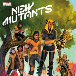 new mutants 14