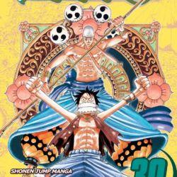 One Piece Volume 30
