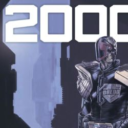 2000 AD Prog 2203 Featured
