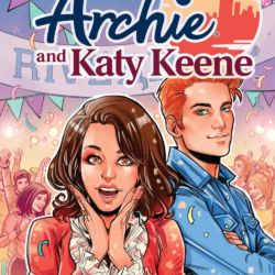 Archie and Katy Keene Featured