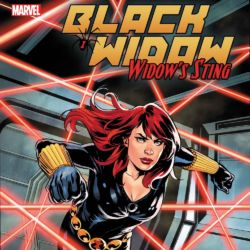 Black Widow Widow's Sting Featured