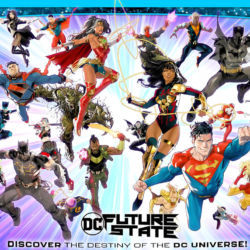 DC Future State character promo featured