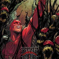 Daredevil 26 King in Black Featured