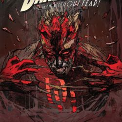 Daredevil King of Hell's Kitchen Featured
