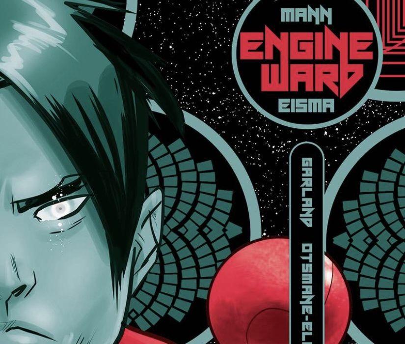 Engineward #4 Featured
