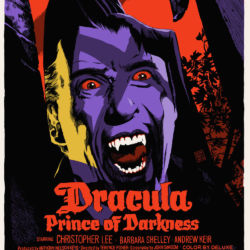 Francavilla Christopher Lee Featured