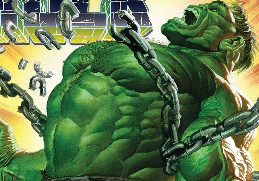 Immortal Hulk #38 Featured