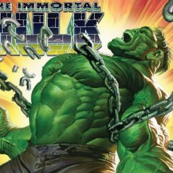 Immortal Hulk #38 Featured