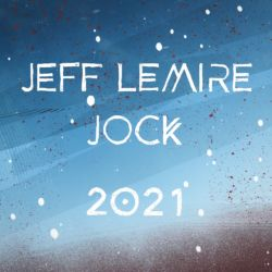 Jeff Lemire Jock 2021 Featured
