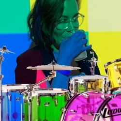 Liana Kangas Drums
