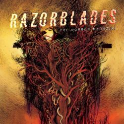 Razorblades issue 2 featured