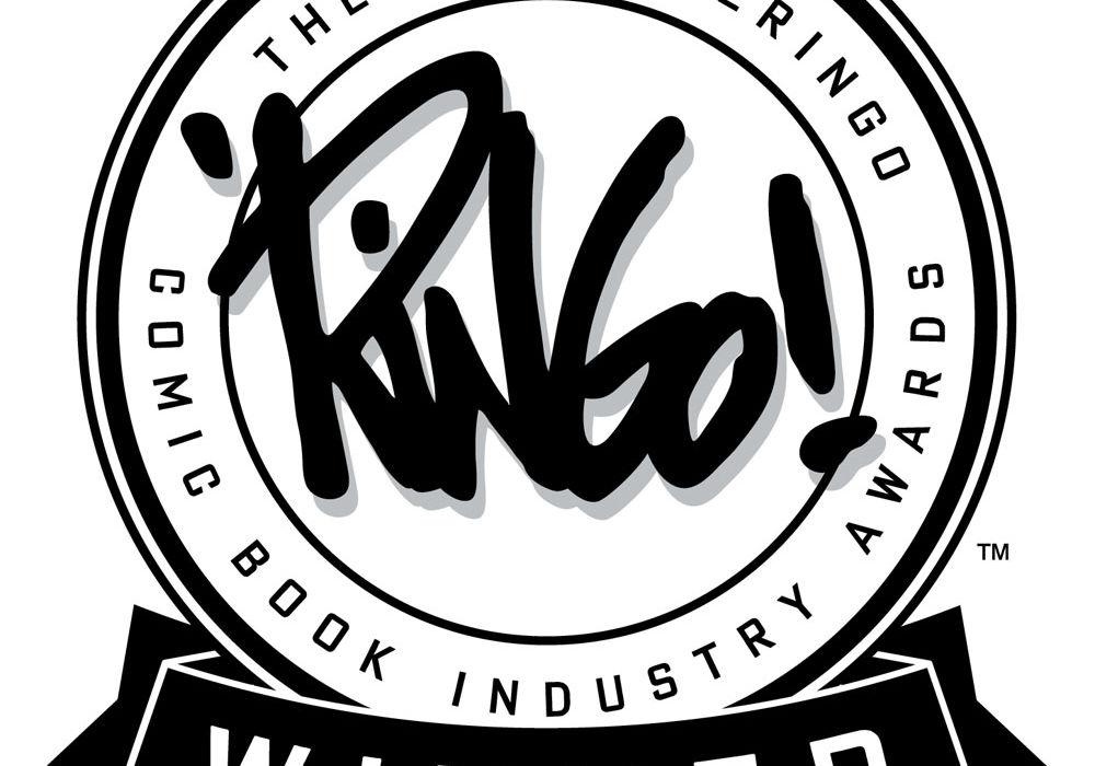 Ringo Awards logo