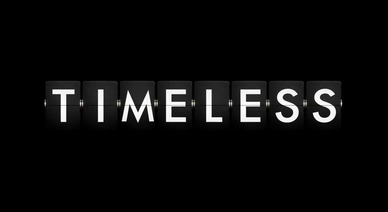 Timeless Featured