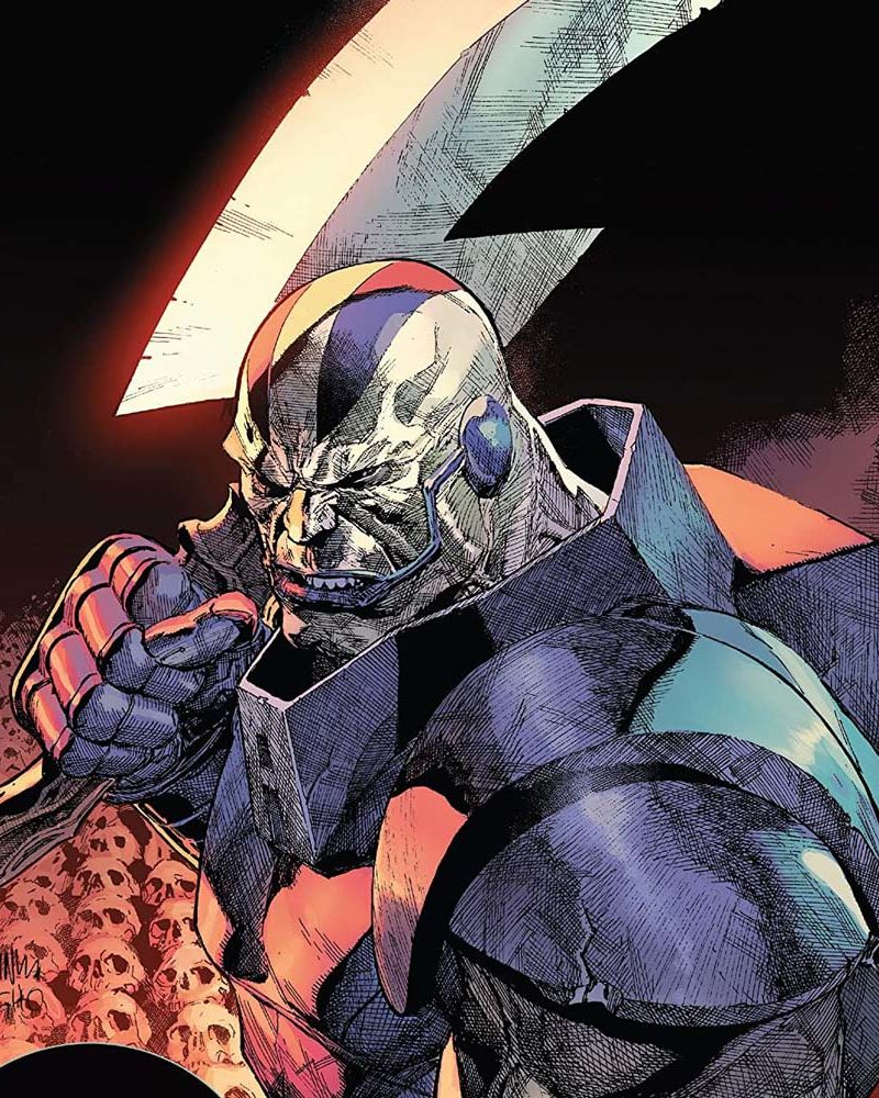 X-Men 2020 issue 14 cover featured