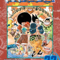 One Piece Vol. 33