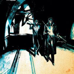 American Vampire 1976 #2 Featured