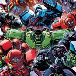 Avengers Mech Strike 1 Featured
