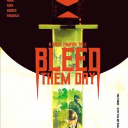 Bleed Them Dry #5 Featured