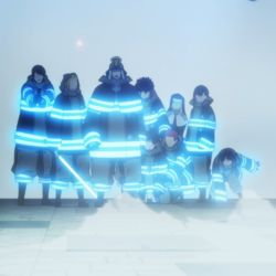 Fire force episode 23 featured