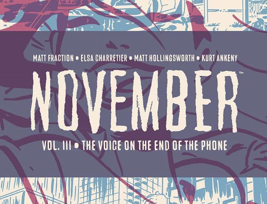 November Vol 3 Featured