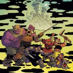 Orcs! 1 Featured